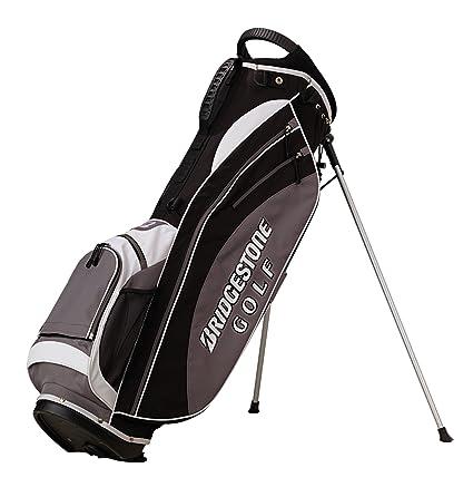 Bridgestone Bolsa de Golf Ligero Bolsa de Golf, Color Negro ...