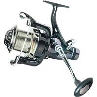 Carretes de pesca spincasting