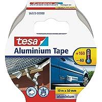 TESA 56223-00000-01 56223-00000-01-Cinta de Aluminio 50 micras-10m x