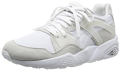 pas mal 2416e 5ce75 Amazon.com | PUMA Trinomic Blaze Sneaker Men Trainers 360135 ...