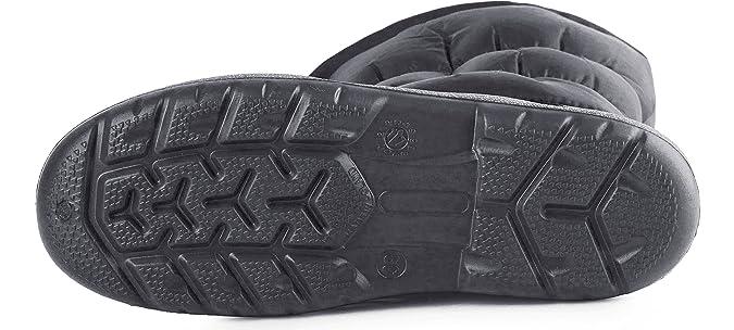 8a89c6b11 Ladeheid EVA Botas de Nieve para Mujer KL033S  Amazon.es  Zapatos y  complementos