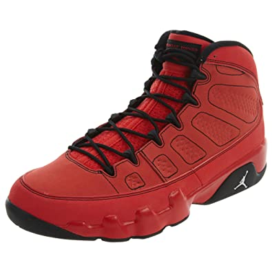 air jordan 9 retro red