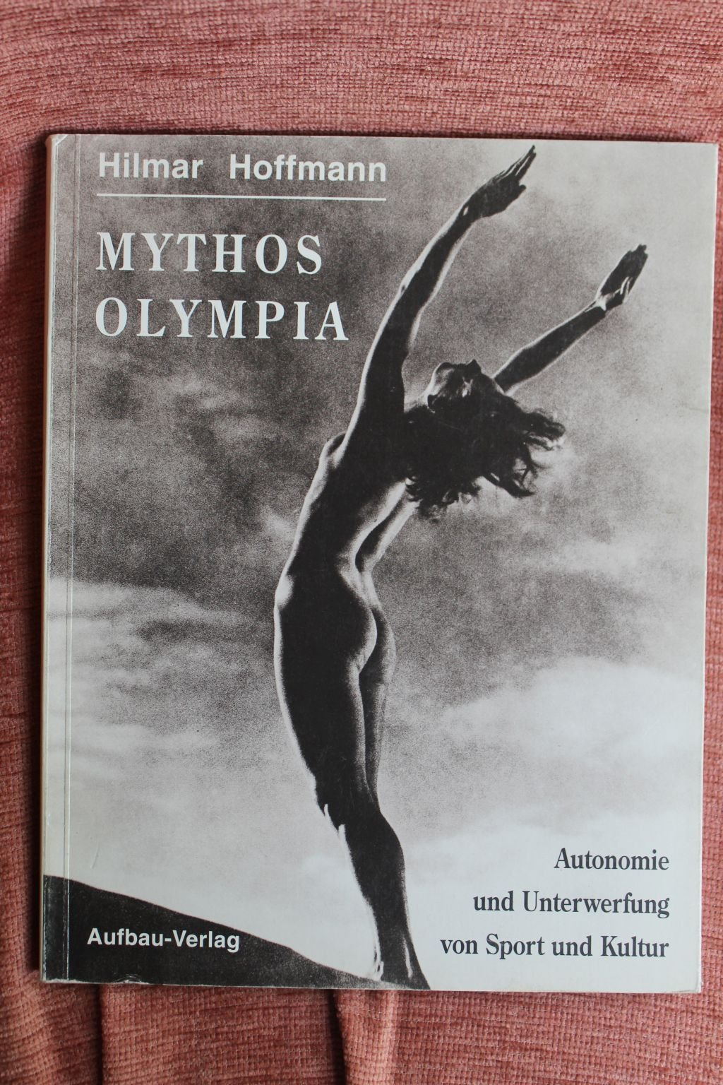 Mythos Olympia