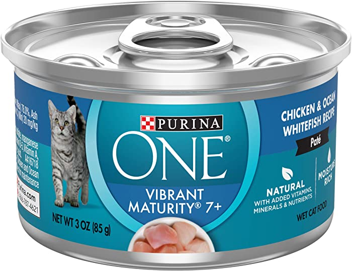 The Best Cat Food Sensative Stomach Blue