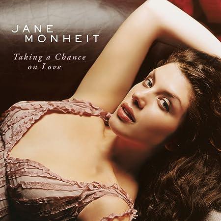 Amazon   Taking a Chance on Love   Monheit, Jane   フュージョン   音楽