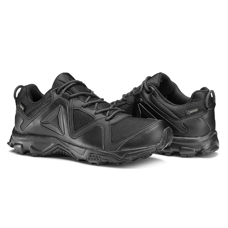 2da132ad7ae Reebok Men's Franconia Ridge 3.0 GTX Low Rise Hiking Boots Black ...