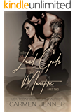 In the Land of Gods and Monsters, Part Two (Gods & Monsters Book 2)