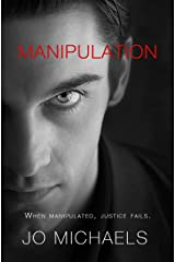 Manipulation (Pen Pals and Serial Killers Book 6) Kindle Edition
