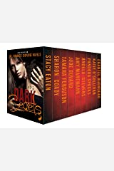 Dark Secrets: Nine Fall Romantic Suspense Novels Kindle Edition