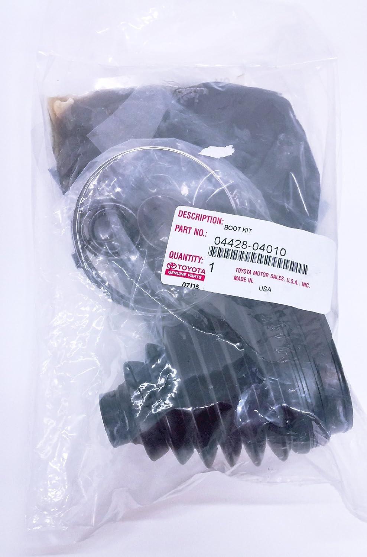 Toyota 04428-04010, CV Joint Boot Kit