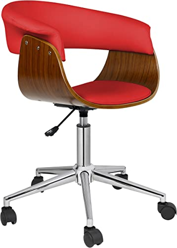Porthos Home KCH012A Liam Office Chair