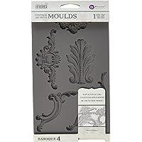 Prima Marketing Moldes, diseño de orquídeas para decoración
