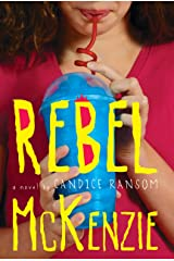 Rebel McKenzie Kindle Edition