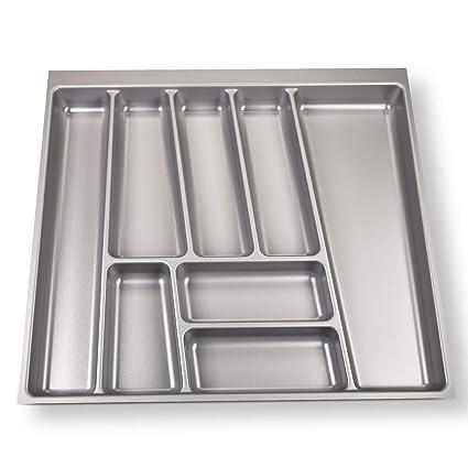 SO-TECH® Cubertero ORGA-BOX® II para Cajón de Nobilia 60 cm