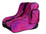 Epic Skates Epic Pink Zebra Premium Skate