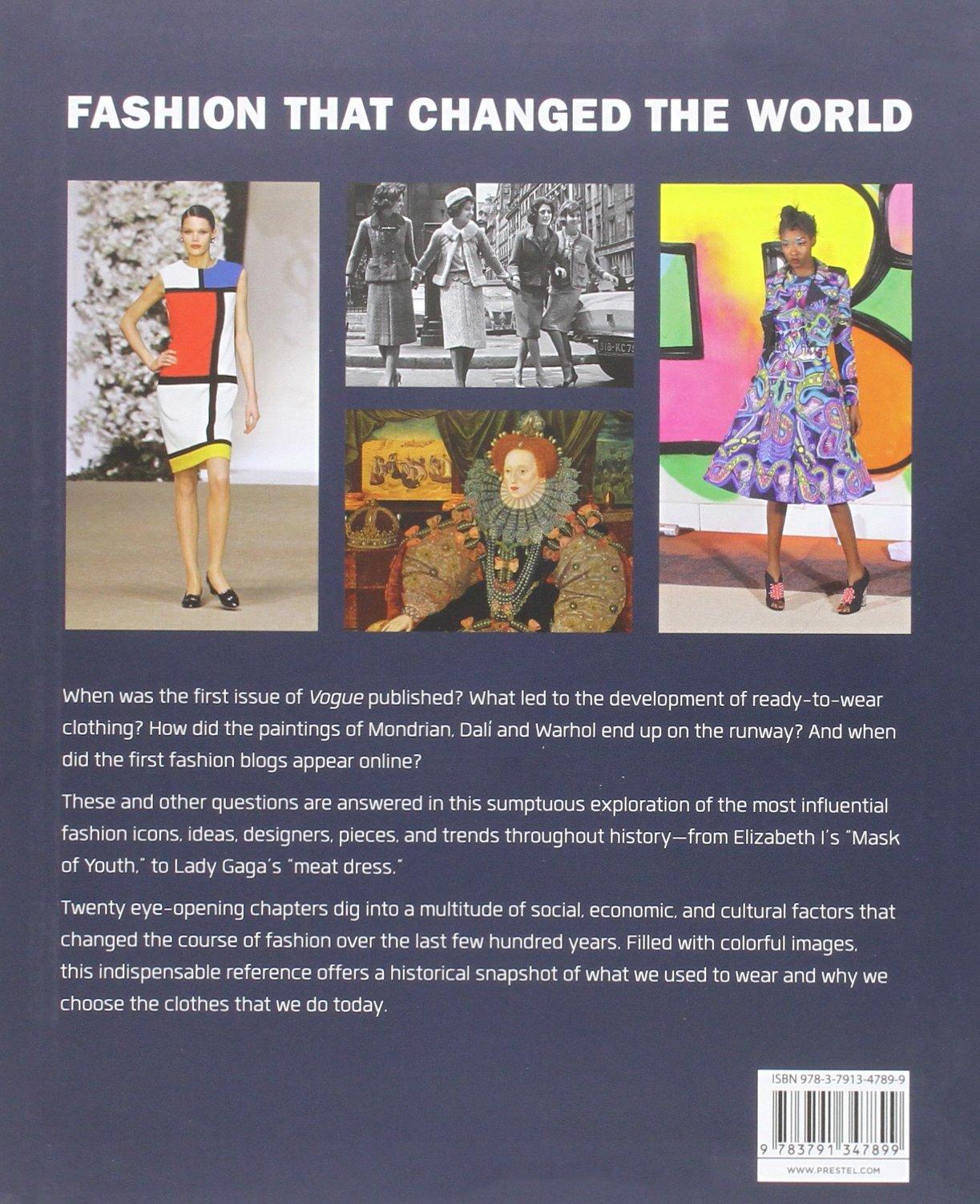 Fashion that Changed the World: Jennifer Croll