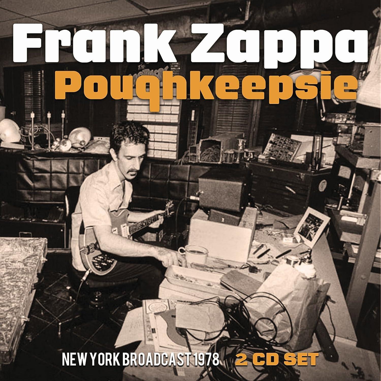 Zappa, Frank - Poughkeepsie - Amazon.com Music