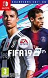 FIFA 19 Champion Edition - Nintendo Switch [Edizione: Regno Unito]