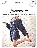 Atelier couture : Homewear, 15 modèles douillets à porter chez soi ou à l'extérieur