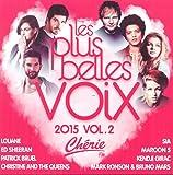 Pls Belles Voix Cherie FM 15 2