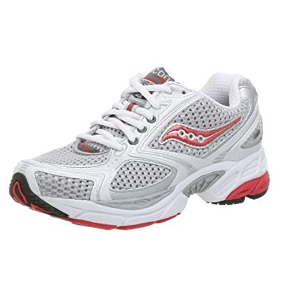 Saucony Grid Cohesion 10W Zapatillas de Running para Mujer