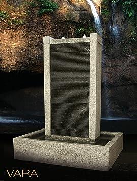 Brunnen columna Vara de granito