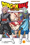 Dragon Ball Super, Vol. 4 (4)