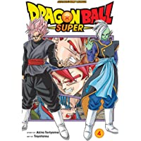 Dragon Ball Super, Vol. 4
