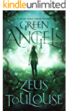 Green Angels: A Young Adult Urban Fantasy