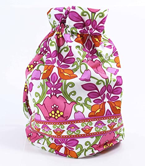 Image Unavailable. Image not available for. Color  Vera Bradley Ditty Bag  in Lilli Bell 7b4814ea3f28f