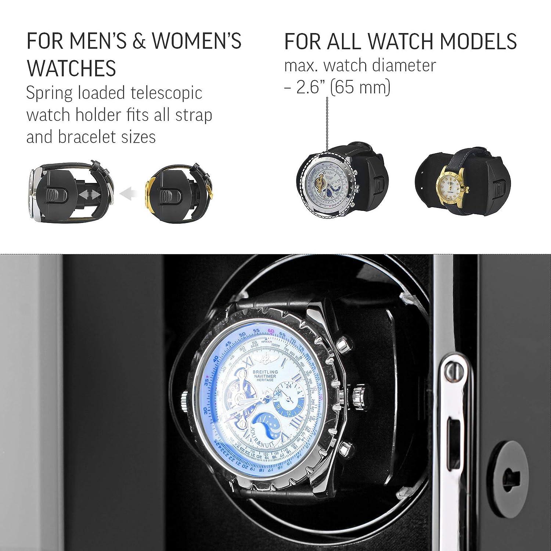 Amazon.com: Enrollador automático de reloj con ...