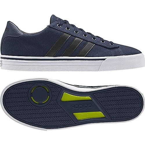 watch d55dc 6d564 adidas Cloudfoam Super Daily - Zapatillas para Hombre Azul, 42 23  Amazon.es Zapatos y complementos