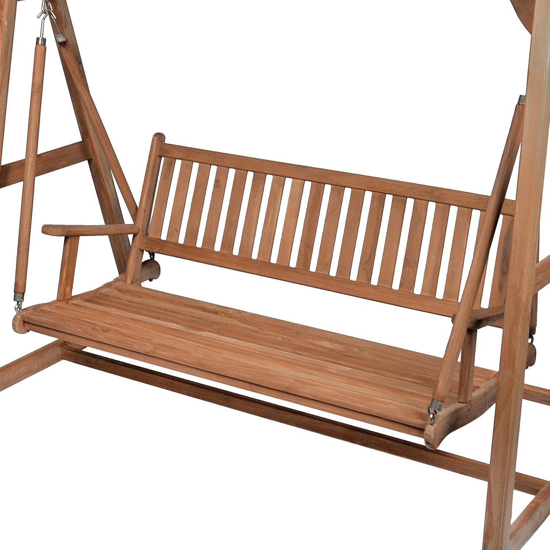 81xv1qTBikL._SL1500_ Tolle Gartenbank Holz Ohne Armlehne Design-ideen