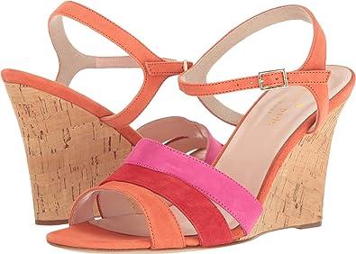 717198dfa52f Amazon.com  Kate Spade New York Womens Tamara  Shoes
