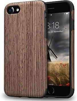 funda iphone se madera