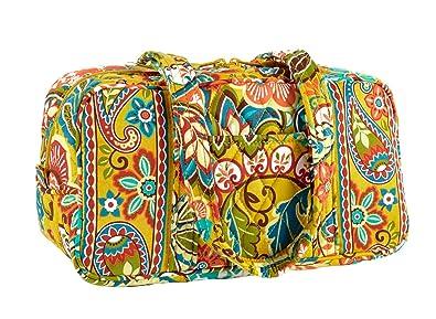 6f6c3ce6df1d Vera Bradley (ヴェラブラッドリー) 100 Handbag 100ハンドバッグ Provancal プロヴァンサル #11811