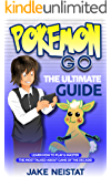 Pokemon Go Ultimate Guide Book: (Tips, tricks & more!)
