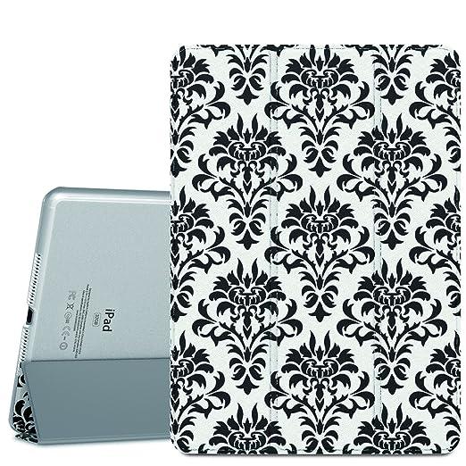 53 opinioni per MoKo Smart Case per Apple iPad Air 2- Ultra Sottile Leggero Custodia (Funzione