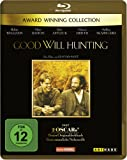 Good Will Hunting - Award Winning Collection [Blu-ray]