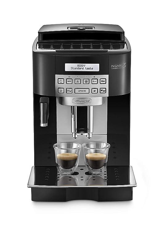 Delonghi Ecam 22.360.B - Cafetera superautomática, 15 bar de ...
