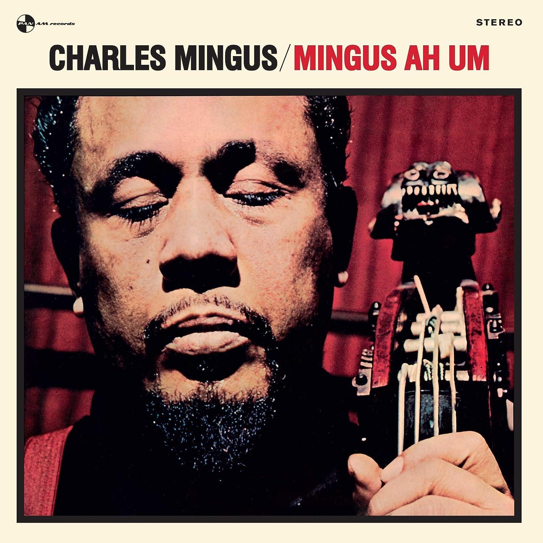 Mingus Charles Mingus Ah Hum 180 Gram Vinyl Amazon Com Music