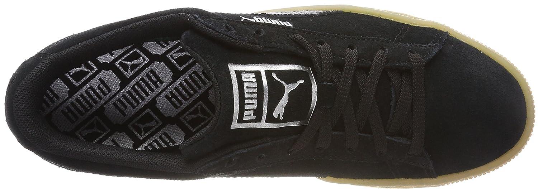 Puma Damen Suede Classic Bubble WN's Sneaker Schwarz (Puma (Puma Schwarz schwarz) 11a595