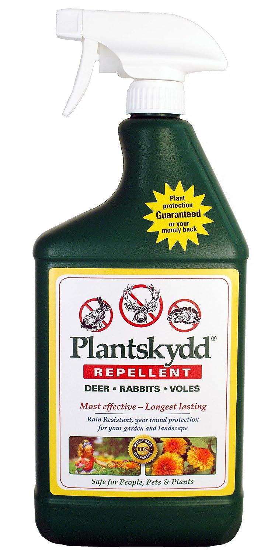 Plantskydd Organic Rabbit Repellant