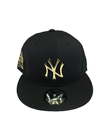 New York Yankees Black World Series  d5eacf498a80