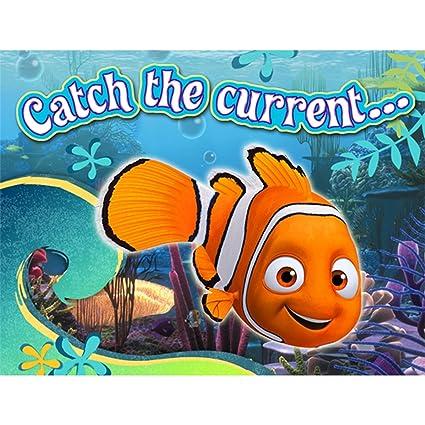 Amazon Com Finding Nemo Invitaciones Con Sobres Toys Games