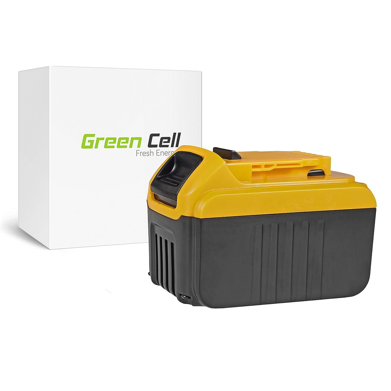 verde Cell® Utensili Elettrici Batteria per DeWalt DCF836N ( Li-Ion celle 6 Ah 14.4V )