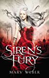 Siren's Fury (The Storm Siren Trilogy Book 2)