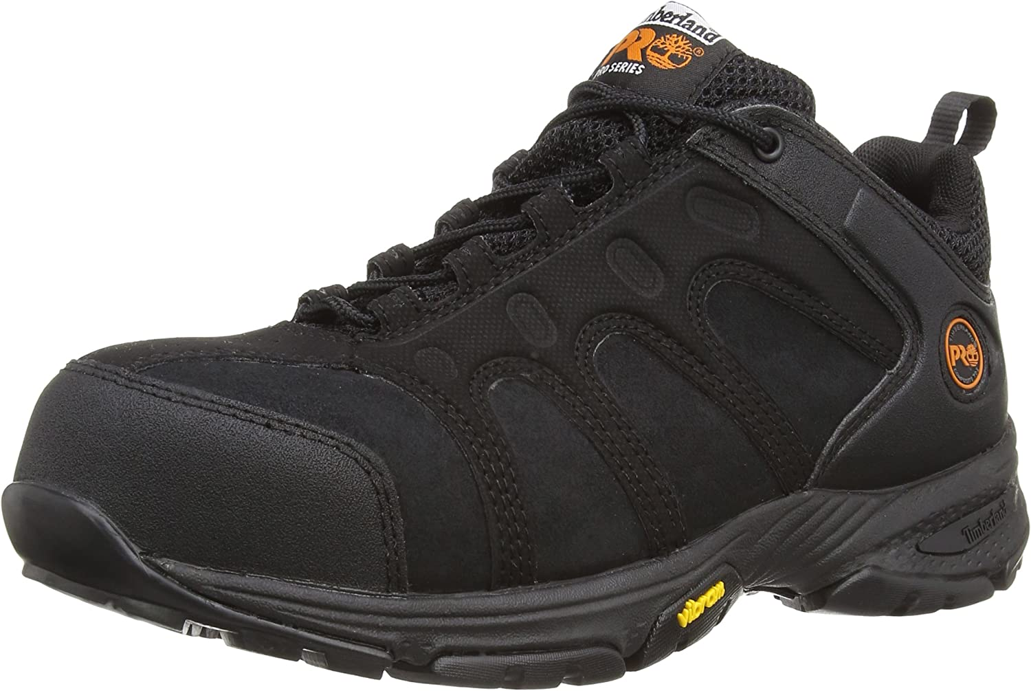 luto dividendo Fábula  Timberland PRO Men's Wildcard S1P Safety Trainers: Amazon.co.uk: Shoes &  Bags