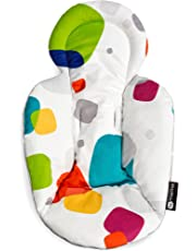 4Moms Mamaroo Newborn Insert, Multi Plush, One Size