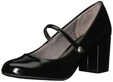 9b406a404d Amazon.com | LifeStride Women's Parigi Mj Dress Pump | Pumps